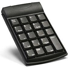 Unitech K19 USB Numeric Keypad