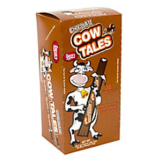 Cow Tales Chocolate Box 6 12