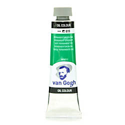 Van Gogh Oil Colors 135 oz