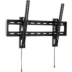 "Atdec Low Profile Wall Mount - 1 Display(s) Supported - 32"" to 65"" Screen Support - 88 lb Load Capacity"