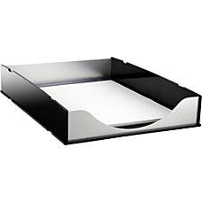 Kantek Front loading Letter Tray Desktop