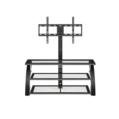 Whalen Camarillo 3 In 1 Tv Stand For Flat Panel Tvs 50 W