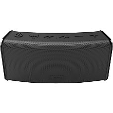 iHome iBT33 Portable Bluetooth Speaker System