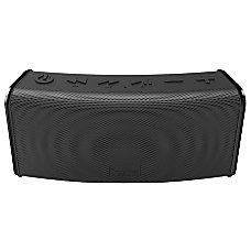 iHome iBT33 Speaker System Wireless Speakers