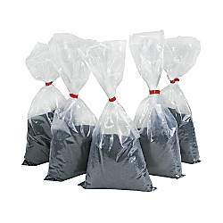 Rubbermaid Sand for Urns Black 5