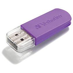 Verbatim 32GB Mini USB Flash Drive