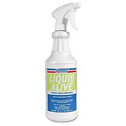 Dymon Liquid Alive Instant Odor Digester