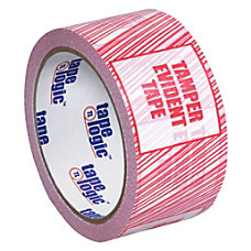 Tape Logic Security Tape Tamper Evident