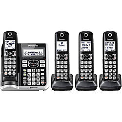 Panasonic Link2Cell DECT 60 Cordless Telephone