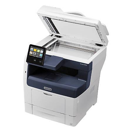 Xerox® VersaLink B405DN Monochrome Laser All-In-One Printer, Copier, Scanner, Fax