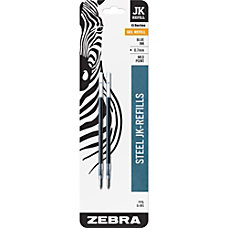 Zebra Pen G 301 JK Gel