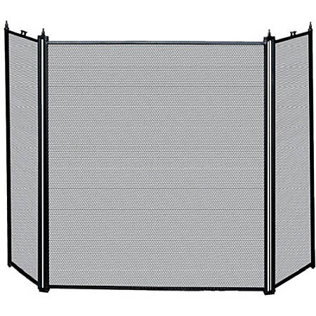 UniFlame 3 Fold Black Screen (S-1121)