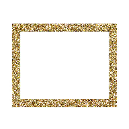 how to make frame for large poster board