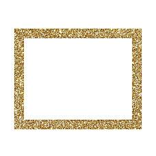 Artskills Glitter Framed Poster Board 22
