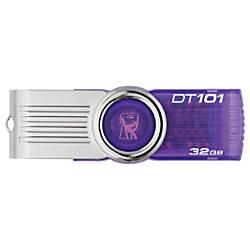 Kingston DataTraveler USB 20 Flash Drive