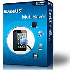 EaseUS MobiSaver 20 Download Version