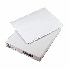 Avery Plain Tab Write On Dividers