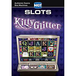 IGT Slots Kitty Glitter Mac Download