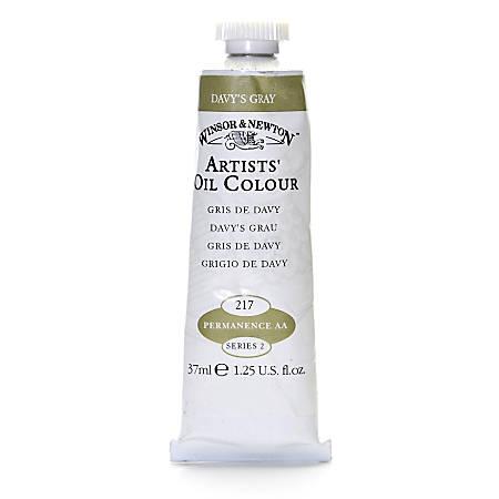 Davy S Gray Oil Paint