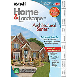 Punch Architectural Series 17.5 Download Version by Office Depot ...