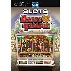 IGT Slots Aztec Temple Mac Download
