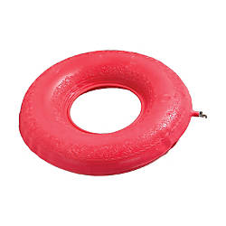 DMI Inflatable Ring Donut Seat Cushion