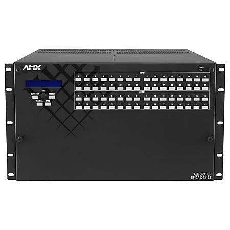 AMX DVI Splitter