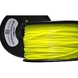 ROBO 3D Printer ABS Filament Yellow