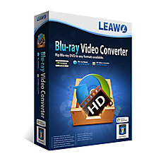 Leawo Blu ray Video Converter