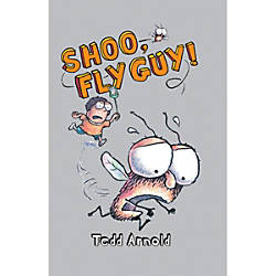 Scholastic Reader Fly Guy 3 Shoo