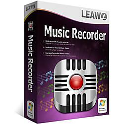 Leawo Music Recorder Download Version