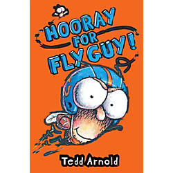 Scholastic Reader Fly Guy 6 Hooray