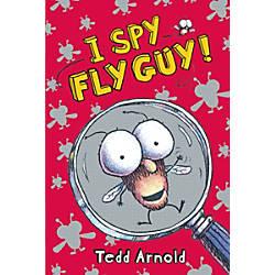 Scholastic Reader Fly Guy 7 I