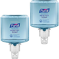 PURELL ES6 Professional Foam Soap Naturally