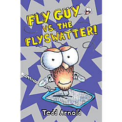 Scholastic Reader Fly Guy 10 Fly