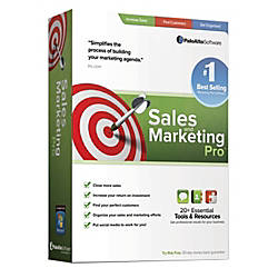 Sales and Marketing Pro Download Version