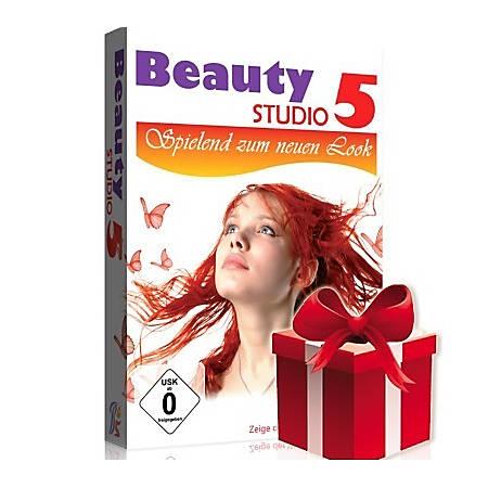 Beauty Studio 5, Download Version