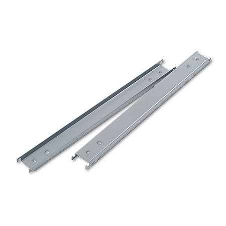 """HON® Double Crossfile Hang Rails For HON 42""""-Wide Lateral Files, Pack Of 2"""