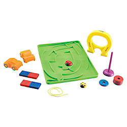 Learning Resources Magnetic Ladybugs Activity Set