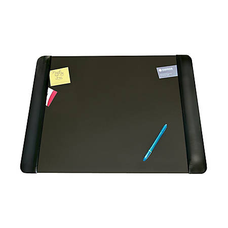 """Artistic Antimicrobial Executive Desk Pad 20"""" x 36"""" with Microban"""