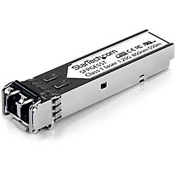 StarTechcom Cisco SFP GE S Compatible