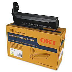 Oki MC770780 Printers Image Drum