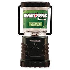 Rayovac Sportsman LED 4W Lantern 4