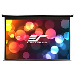 Elite Screens Spectrum Electric125H AUHD Electric