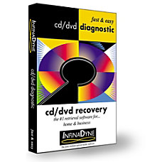 CDDVD Diagnostic 31 Download Version