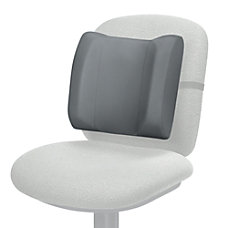 Fellowes Ergonomic Premium Backrest