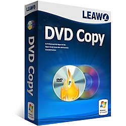 Leawo DVD Copy Download Version