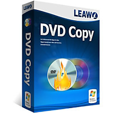 Leawo DVD Copy Download Version