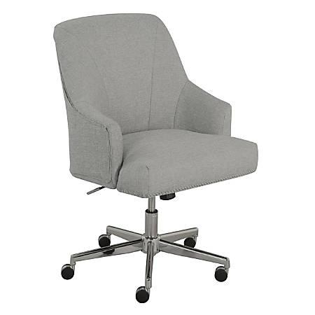 Serta Leighton Mid Back Office Chair