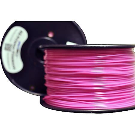 ROBO 3D Printer PLA Filament, Pink, 68.9 Mil